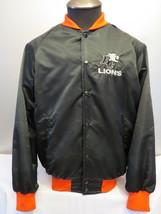 BC Lions Bomber Jacket (VTG) - By Challenge of Canada - Men's Large - $79.00