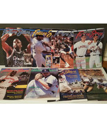 Lot of 8 - Beckett Future Stars Magazines 1993 : #21,23,24,26,28,30,31,32 - $18.95