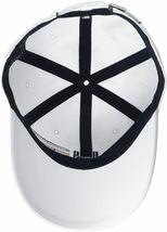 Tommy Hilfiger Men's Embroidered Hat Logo Branding Baseball Cap 6950994100 image 3