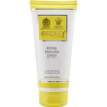 Yardley By Yardley Royal English Daisy Body Wash 6.8 Oz - $17.33