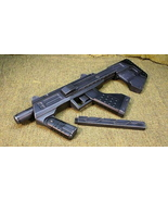 Halo Masterchief SMG Custom Made Seen In Video Game xbox Classic Full si... - $950.00