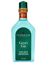 Clubman Reserve After Shave, Gent's Gin  6 oz