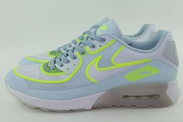 NIKE WOMAN AIR MAX 90 ULTRA 2.0 SI SIZE 8.5 GLACIER BLUE NEW COMFORTABLE - $128.69