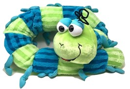 "Amusement Park Prize JUMBO 72"" L Centipede Plush Stuffed Pillow Toy - $45.00"