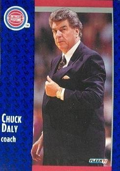 Image result for Chuck Daly Pistons Last