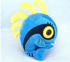 "WORLD OF WARCRAFT ""MURLOC"" Stuffed Plush Toy Bl... - $11.87"