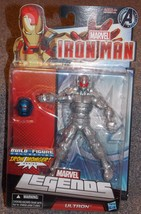 2012 Marvel Legends Ultron Figure New In The Package - $44.99