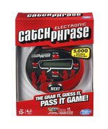 Electronic Catchphrase Hasbro A4625 Catch Phras... - $97.90