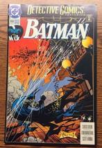 Detective Comics # 656 (DC, 1993, Batman) Combined Shipping! - $1.97
