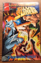 Cosmic Powers Unlimited #3 (Nov 1995, Marvel) - $1.99