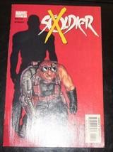 Soldier X #4 (Dec 2002, Marvel) Cable X-Men - $1.29