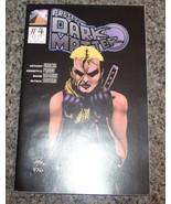 Project: Dark Matter #4 (Dimm Comics) - $1.29