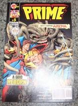 Prime #5 (Feb 1996, Marvel) - $1.28