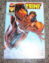 Prime #11 (Aug 1996, Marvel) - $1.28