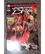 Justice League Dark (2011) #27A - $1.28