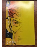 Convergence Batman and the Outsiders #1 Chip Kidd variant DC  Comics Book - $1.28