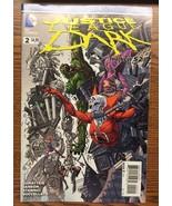 Justice League Dark (2011) Annual #2 - $1.29