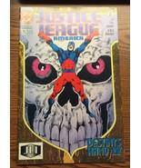Justice League America #75 (June 1993) DC Comics - $1.29