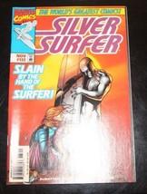 Silver Surfer #133 (Nov 1997, Marvel) - $1.28