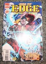 Over the Edge #2 1995 Marvel Comics Dr. Strange - $1.28