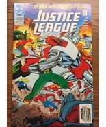 Justice League Europe #48 (1993) DC Comics - $1.29
