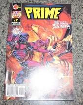 Prime #7 (Apr 1996, Marvel) - $1.29