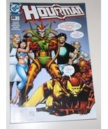 Hourman #20 (Nov 2000, DC) - $1.29