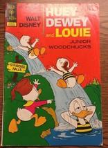 Huey, Dewey & Louie #17Gold Key  1972 - $1.28
