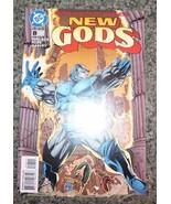 New Gods #8 (Jun 1996, DC) - $1.28
