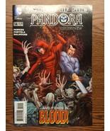 Trinity of Sin Pandora #14 DC New 52 Nmnt Comics Book (B) - $1.28