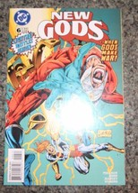 New Gods  Volume Iii #6  Orion / Darkseid  Dc  1996   Nice!! - $1.28