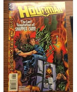 HOURMAN  #8 - $1.29