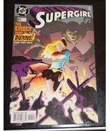Supergirl #41 (Feb 2000, DC) - $1.29
