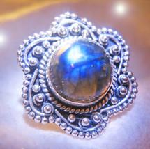 CASSIA4 HAUNTED RING 5000 SIGHT PORTAL EXTREME PSYCHIC MAGICK MYSTICAL TREASURE - $277.77
