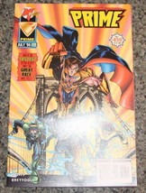Prime #10 (Jul 1996, Marvel) - $1.29