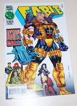 Cable #29 (Mar 1996, Marvel) - $1.29