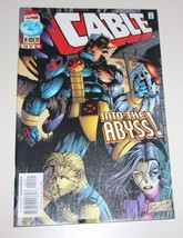 Cable #40 (Feb 1997, Marvel) - $1.29