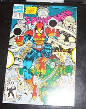 SPIDER-MAN #20 (1992) MARVEL COMICS - $1.29