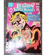 LEGION OF SUPER-HEROES (1980 Series) #299 Comics Book - $1.29