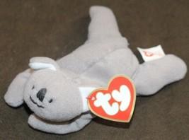 "1993 ""Mel"" The Koala Bear #7 McDonalds TY Teenie Beanie Baby - $1.29"