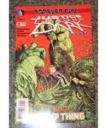 Justice League Dark (2011) #25A - $1.29