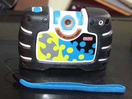 Fisher Price Camera W1537 As Is - $1.29