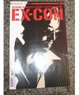 Ex Con (2014 Dynamite) #3 - $1.29