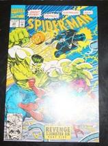 Spider-Man #22 (1992) Marvel Comics - $1.29
