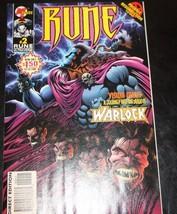 Rune #2 (Malibu Comics) Ultraverse Phoenix Resu... - $1.29