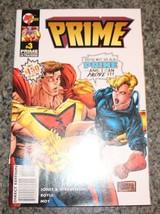 Prime #3 (Dec 1995, Marvel) - $1.99