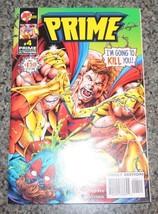 Prime #4 (Jan 1996, Marvel) - $1.99