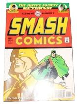 Smash Comics #1 (May 1999, DC) - $2.99