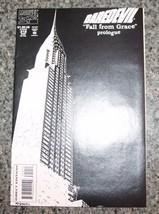 Daredevil #319 - Marvel Comics (1993) DIRECT (BLACK COVER) - $2.99