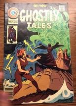 Ghostly Tales #118 - Nov. 1975 Charlton - Steve Ditko art - $1.99